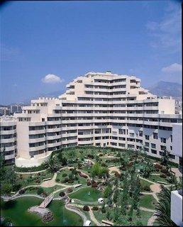 Pauschalreise Hotel Spanien, Costa del Sol, Select Benal Beach in Benalmádena  ab Flughafen Berlin-Tegel