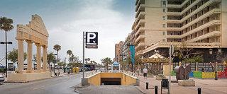 Pauschalreise Hotel Spanien, Costa del Sol, Hotel ILUNION Fuengirola in Fuengirola  ab Flughafen Berlin-Tegel