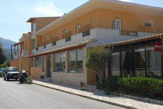 Pauschalreise Hotel Griechenland, Korfu, Kormoranos Hotel in Acharavi  ab Flughafen Bremen