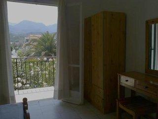Pauschalreise Hotel Griechenland, Korfu, Beach Front Salvanos in Acharavi  ab Flughafen Bremen