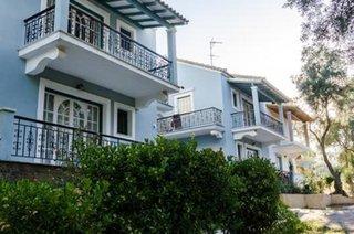 Pauschalreise Hotel Griechenland, Korfu, Rigos Apartments Vitalades in Vitalades  ab Flughafen Bremen