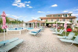 Pauschalreise Hotel Zakynthos, Acapulco Marinos Studios & Apartments in Laganas  ab Flughafen