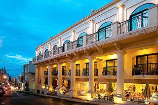 Pauschalreise Hotel Malta, Malta, Solana in Mellieha  ab Flughafen Frankfurt Airport