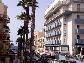 Pauschalreise Hotel Malta, Malta, Primera Hotel in Bugibba  ab Flughafen Berlin