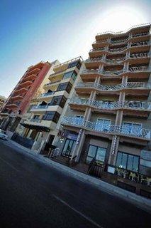 Pauschalreise Hotel Malta, Malta, Sliema Chalet Hotel in Sliema  ab Flughafen Frankfurt Airport