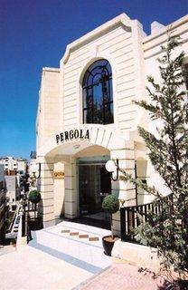 Pauschalreise Hotel Malta, Malta, The Pergola Club Hotel & Spa in Mellieha  ab Flughafen Frankfurt Airport