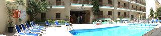 Pauschalreise Hotel Malta, Malta, The Bugibba Hotel in Bugibba  ab Flughafen Frankfurt Airport