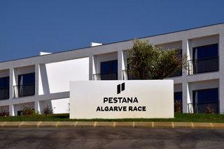 Pauschalreise Hotel Portugal, Algarve, Pestana Algarve Race Hotel in Mexilhoeira Grande  ab Flughafen