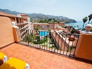 Pauschalreise Hotel Spanien, Costa del Sol, Hotel Bahia Tropical in Almuñécar  ab Flughafen Berlin-Tegel