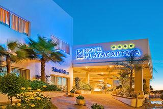 Pauschalreise Hotel Spanien, Costa de la Luz, Playacartaya Spa Hotel in Cartaya  ab Flughafen Berlin-Tegel