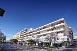Pauschalreise Hotel Spanien, Costa del Sol, San Cristobal in Marbella  ab Flughafen Berlin-Tegel