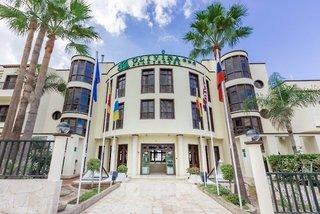 Pauschalreise Hotel Spanien, Teneriffa, Olivina Apartments in Los Cristianos  ab Flughafen Bremen