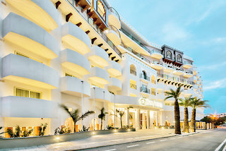 Pauschalreise Hotel Malta, Malta, db San Antonio Hotel & Spa in Qawra  ab Flughafen Berlin-Tegel