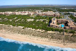 Pauschalreise Hotel Spanien, Costa de la Luz, Barceló Punta Umbría Beach Resort in Punta Umbría  ab Flughafen