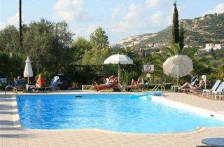 Pauschalreise Hotel Griechenland, Kefalonia (Ionische Inseln), Pythos Studios & Apartments in Svoronata  ab Flughafen