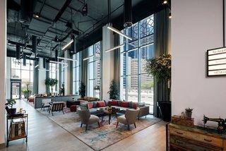 Pauschalreise Hotel Vereinigte Arabische Emirate, Dubai, Rove Trade Centre in Dubai  ab Flughafen Berlin-Tegel