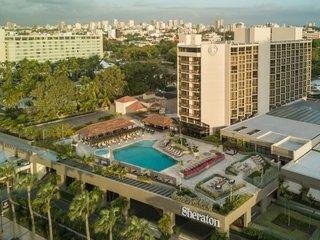 Nur Hotel  Südküste (Santo Domingo),  Sheraton Santo Domingo in Santo Domingo