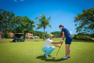 Nur Hotel  Südküste (Santo Domingo),  Hodelpa Garden Suites Golf & Beach Club in Juan Dolio