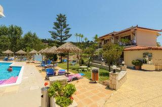 Pauschalreise Hotel Griechenland, Zakynthos, Sunny Garden Hotel in Tsilivi  ab Flughafen