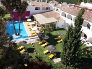 Pauschalreise Hotel Portugal, Algarve, Cerro da Marina in Albufeira  ab Flughafen