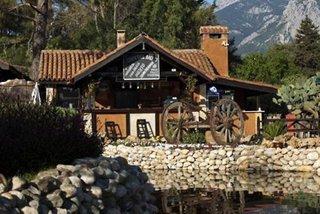 Pauschalreise Hotel Türkei, Türkische Riviera, Viverde Berke Ranch in Kemer  ab Flughafen Frankfurt Airport
