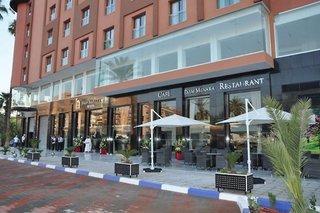 Pauschalreise Hotel Marrakesch, Palm Menara Hotel in Marrakesch  ab Flughafen Bremen