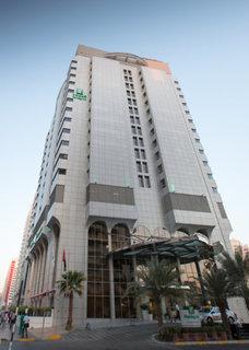 Pauschalreise Hotel Vereinigte Arabische Emirate, Abu Dhabi, Holiday Inn Abu Dhabi Downtown in Abu Dhabi  ab Flughafen Bruessel