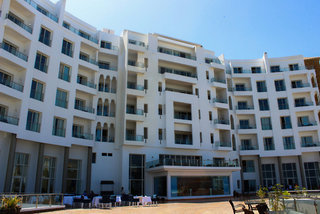 Pauschalreise Hotel Agadir & Atlantikküste, Grand Mogador Sea View in Tanger  ab Flughafen Bremen