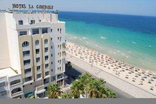 Pauschalreise Hotel Tunesien, Monastir & Umgebung, La Gondole in Sousse  ab Flughafen Berlin-Tegel