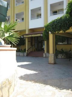 Pauschalreise Hotel Türkische Ägäis, Oya Apartments in Kusadasi  ab Flughafen Bruessel