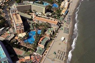 Pauschalreise Hotel Spanien, Costa de Almería, Playacapricho Hotel in Roquetas de Mar  ab Flughafen