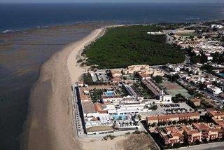 Pauschalreise Hotel Spanien, Costa de la Luz, Hotel Playa de la Luz in Rota  ab Flughafen