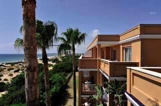 Pauschalreise Hotel Spanien, Costa de la Luz, Hipotels Barrosa Park in Novo Sancti Petri  ab Flughafen Basel