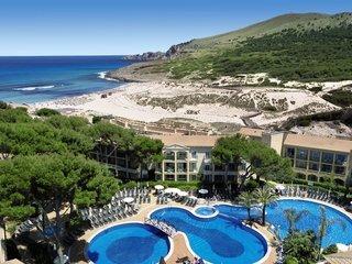 Pauschalreise Hotel Spanien, Mallorca, Hotel Zafiro Cala Mesquida in Cala Mesquida  ab Flughafen Amsterdam