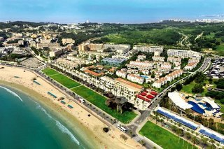 Pauschalreise Hotel Spanien, Costa Dorada, Estival Park Salou Resort in La Pineda  ab Flughafen Düsseldorf