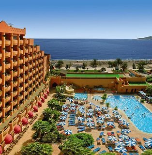 Pauschalreise Hotel Spanien, Costa del Sol, Almuñécar Playa Spa in Almuñécar  ab Flughafen Berlin-Schönefeld