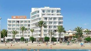 Pauschalreise Hotel Spanien, Mallorca, HM Tropical in Playa de Palma  ab Flughafen Amsterdam