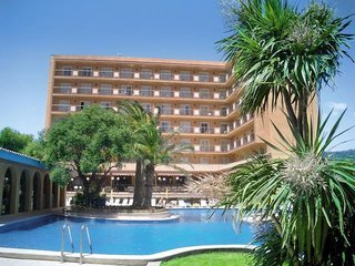 Pauschalreise Hotel Spanien, Barcelona & Umgebung, Luna Park Hotel in Malgrat de Mar  ab Flughafen Düsseldorf