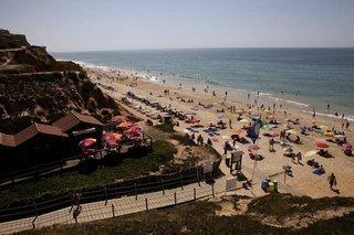 Pauschalreise Hotel Portugal, Algarve, Alfamar Beach and Sport Resort & Algarve Gardens in Praia da Falesia  ab Flughafen Bruessel