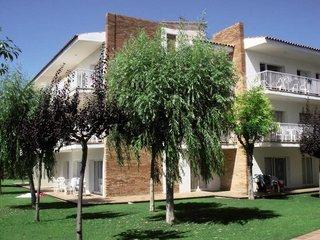 Pauschalreise Hotel Spanien, Barcelona & Umgebung, Apartamentos Sunway Arizona in Sitges  ab Flughafen Berlin-Schönefeld