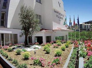 Pauschalreise Hotel Portugal, Madeira, Santa Cruz Village Hotel in Santa Cruz (Madeira)  ab Flughafen Bremen