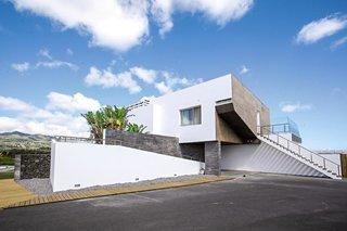 Pauschalreise Hotel Portugal, Azoren, Santa Barbara Lodge in Ponta Delgada  ab Flughafen Basel