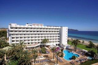 Pauschalreise Hotel Spanien, Mallorca, Hipotels Hipocampo Playa in Cala Millor  ab Flughafen Berlin-Tegel