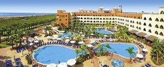 Pauschalreise Hotel Spanien, Costa de la Luz, Playamarina Spa Hotel in Ayamonte  ab Flughafen