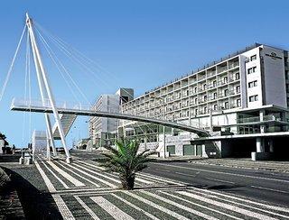 Pauschalreise Hotel Portugal, Azoren, Hotel Marina Atlântico in Ponta Delgada  ab Flughafen Basel
