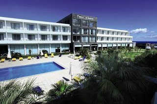 Pauschalreise Hotel Portugal, Azoren, Hotel Vale do Navio & Apartments Acorsonho in Capelas  ab Flughafen Berlin
