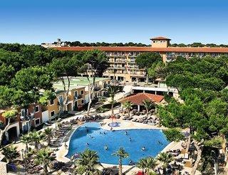 Pauschalreise Hotel Spanien, Mallorca, Occidental Playa De Palma in Playa de Palma  ab Flughafen Berlin-Tegel