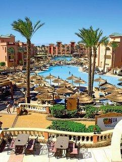 Pauschalreise Hotel Ägypten, Hurghada & Safaga, Pickalbatros Sea World in Hurghada  ab Flughafen Frankfurt Airport