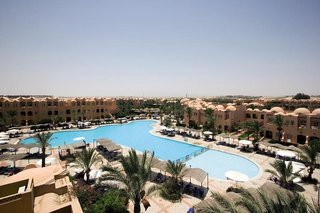 Pauschalreise Hotel Ägypten, Rotes Meer, Jaz Makadi Oasis Resort & Club in Makadi Bay  ab Flughafen