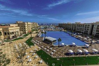 Pauschalreise Hotel Ägypten, Hurghada & Safaga, Albatros White Beach in Hurghada  ab Flughafen Frankfurt Airport